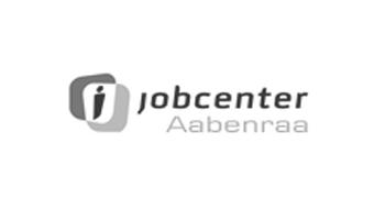 Jobcenter Aabenraa logo