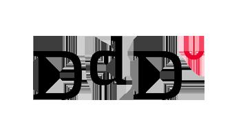 DDD Retail logo