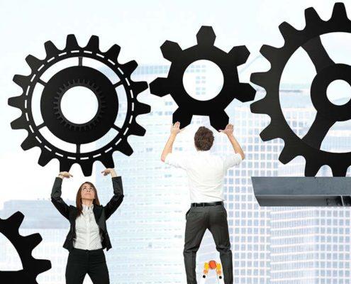 Business central, CRM projekt, Navision, Nav