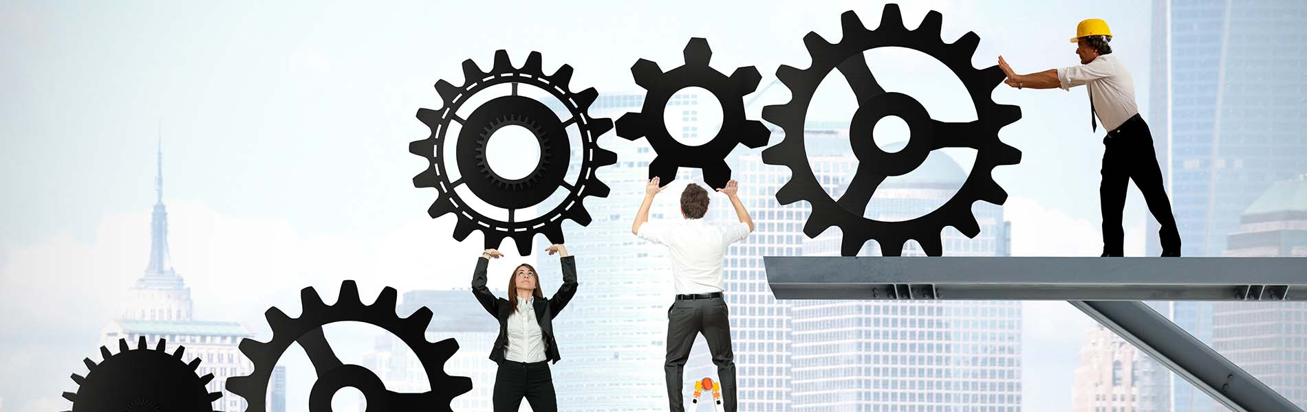 Business central, CRM projekt, Navision, Nav, ERP-overvejelser, CRM-overvejelser