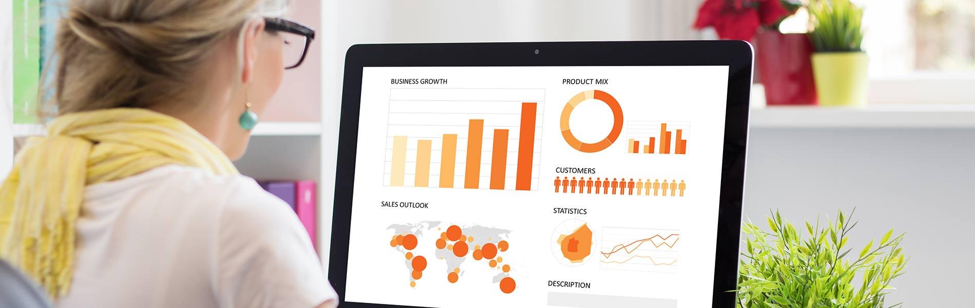 En nemmere hverdag med Dynamics 365, Sales