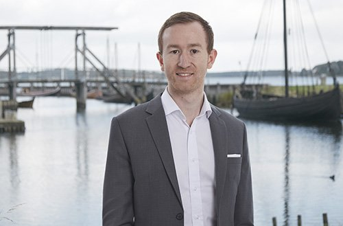 Jacob Lindberg Sørensen