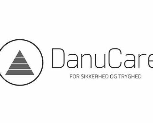 DanuCare logo