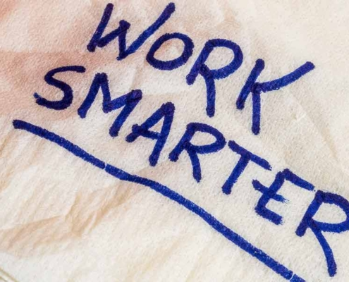 Work smarter, mixed reality, arbejdsredskaber