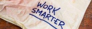 Azure - work smarter