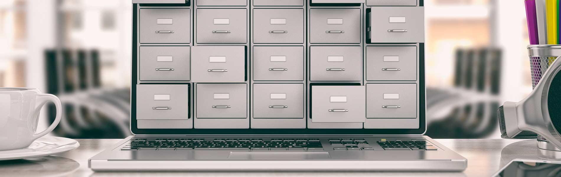 Continia Document Capture dokumenthåndterinsmodul til Business Central