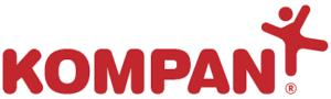 KOMPAN logo