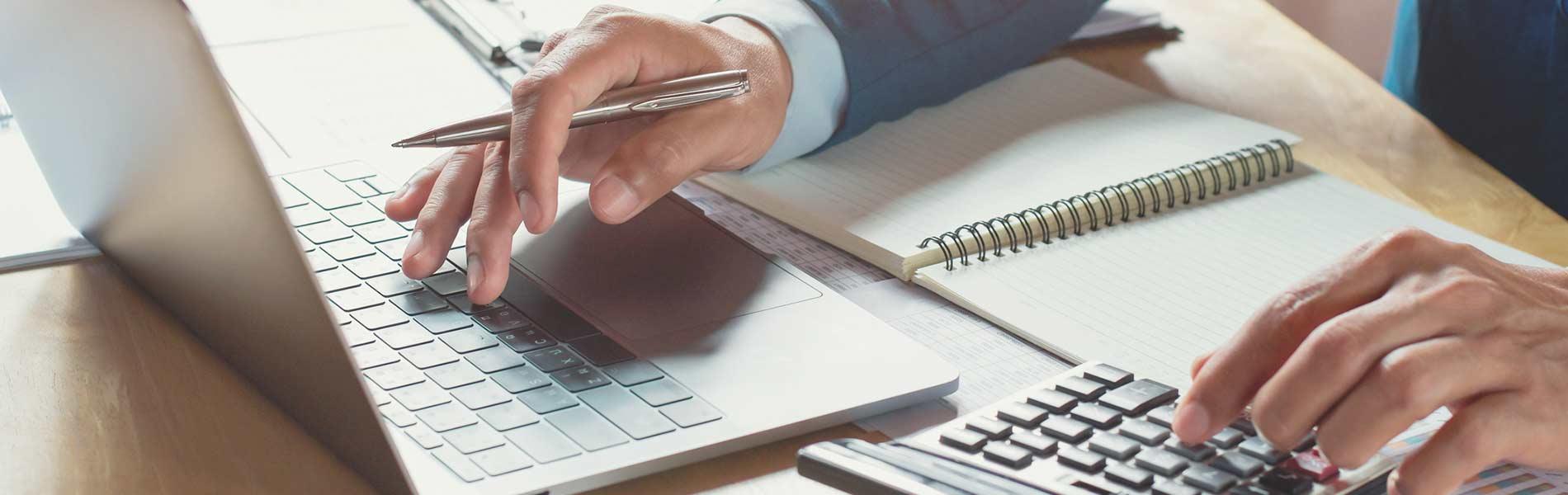 Lessor Payroll lønssystem til Business Central - Continia Statement Intelligence bankafstemningsmodul til Business Central