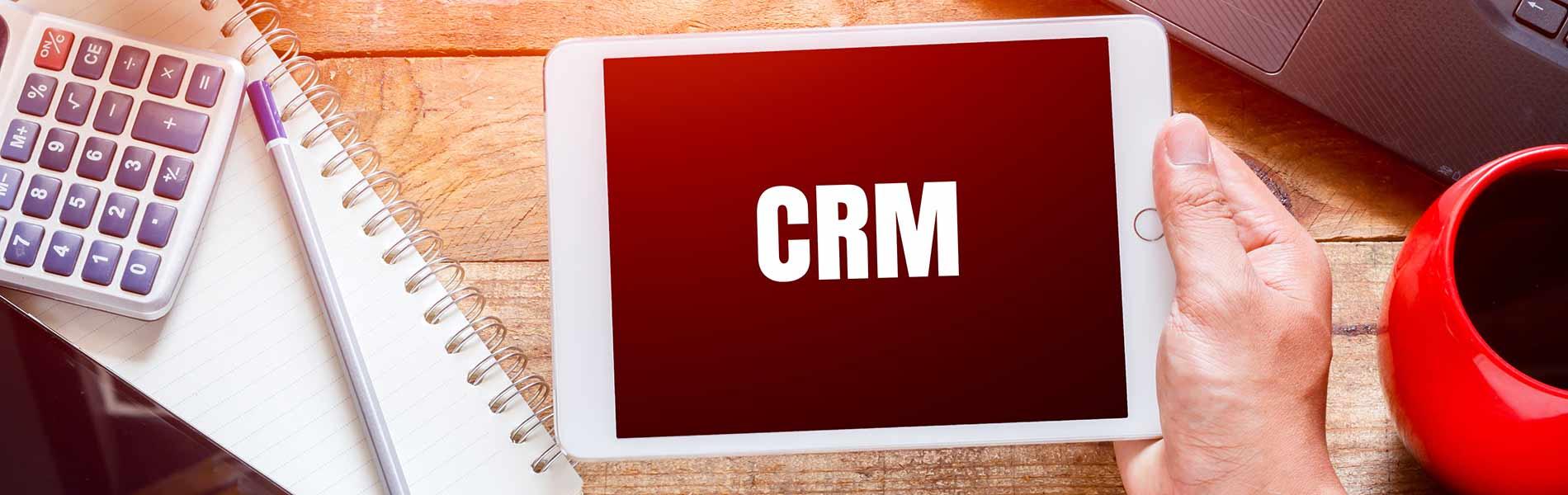 CRM-system - hvad er CRM?