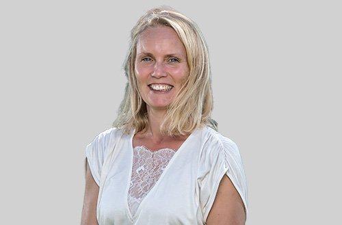 Christina Rørbæk-Christensen