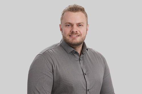 Mike Møller