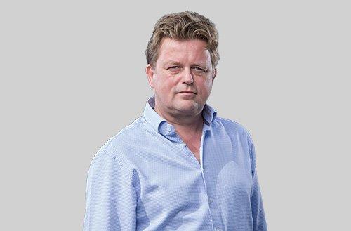 Patrick Hoogenboom