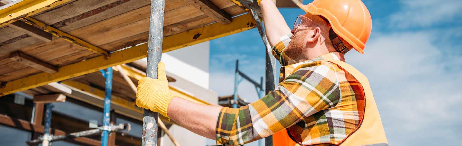 Stillads 365, en komplet virksomhedsløsning til stilladsbranchen