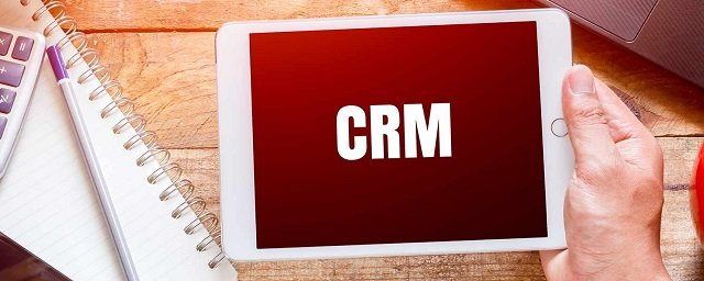 CRM, MicroPartner