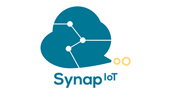 Synap IoT logo