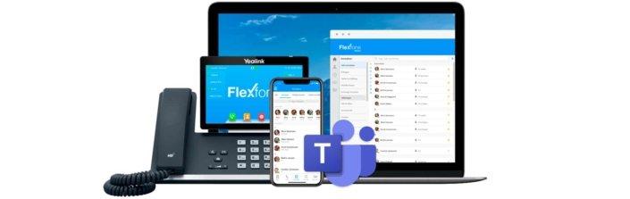 Flexfone, Myfone