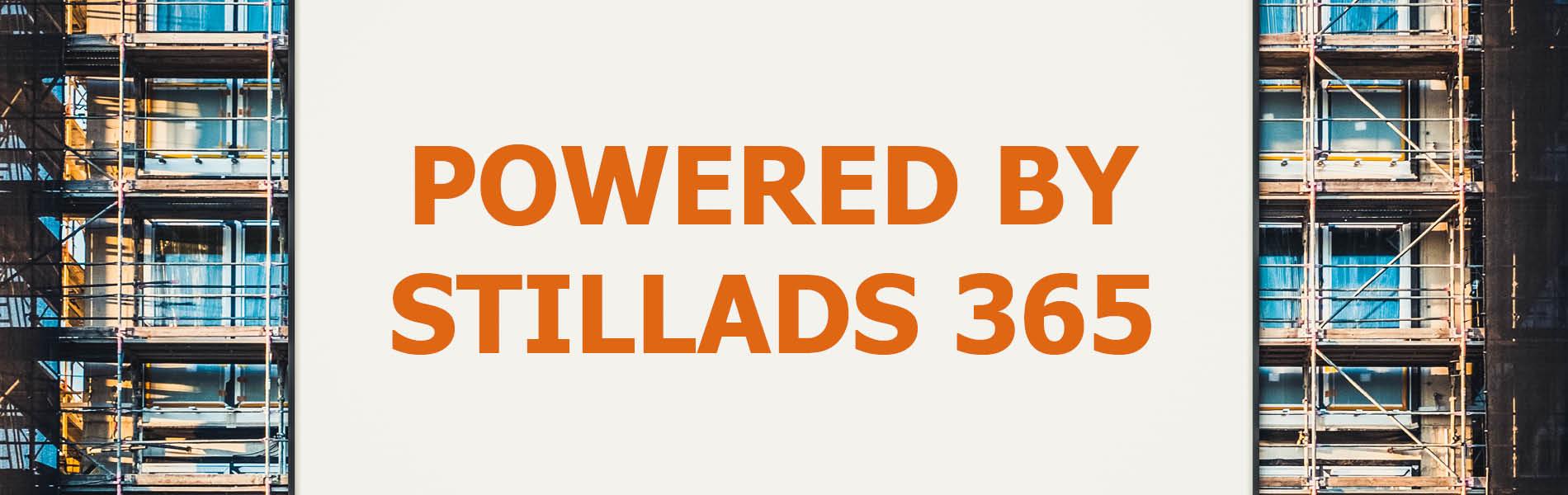 Stillads 365