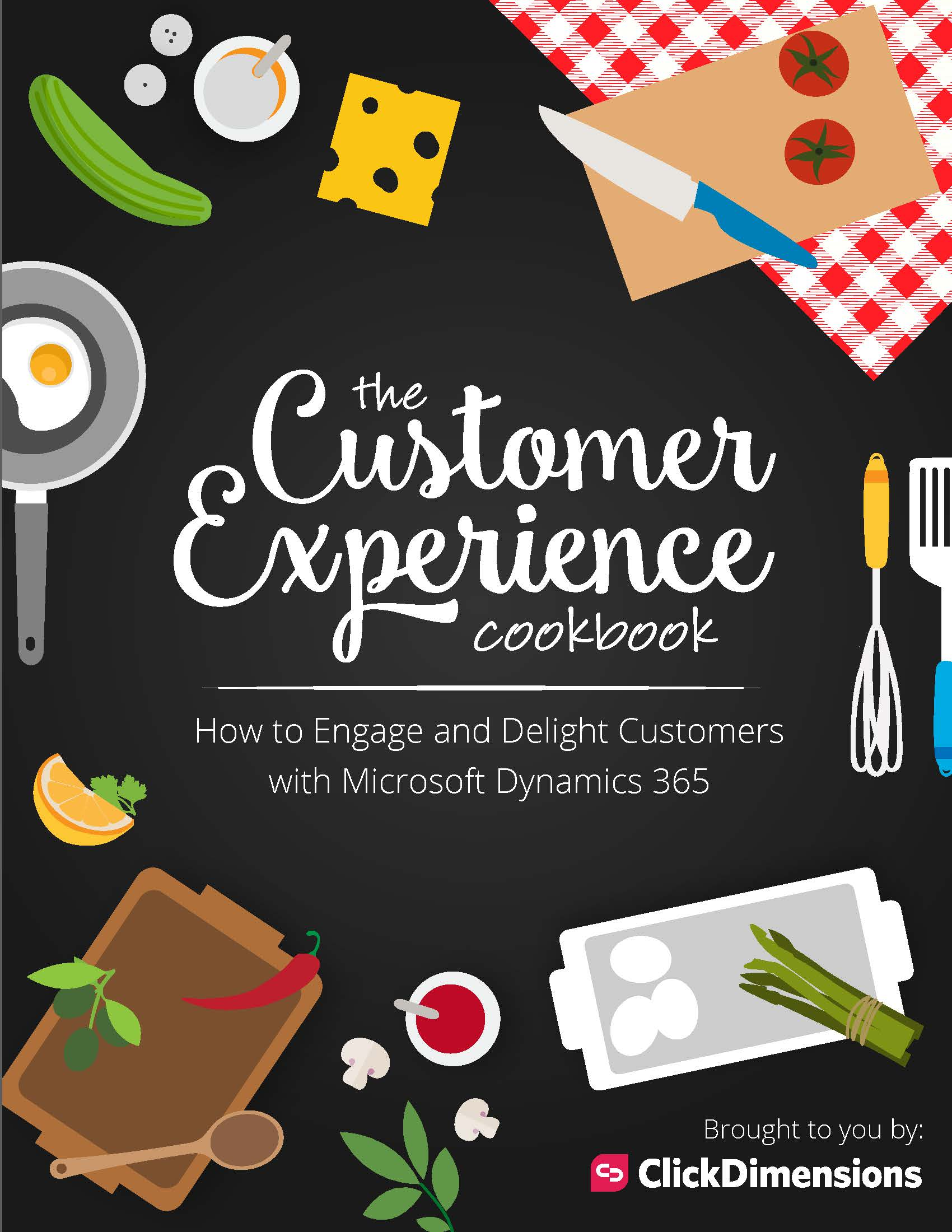 ClickDimensions Customer Experience
