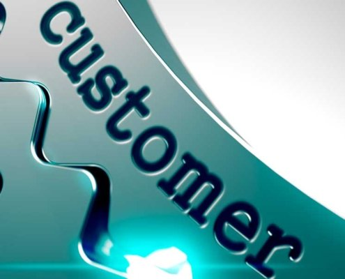 Virtual Agent for Customer Service