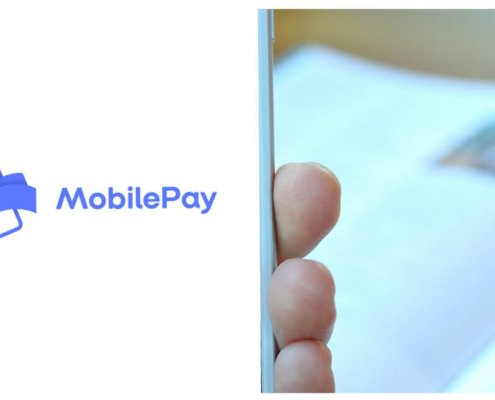 Continia MobilePay Subscriptions