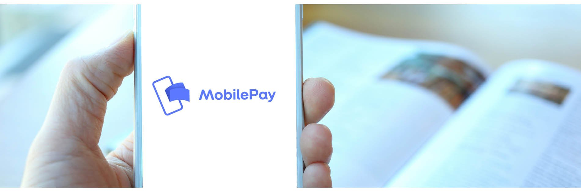 Continia MobilePay Subscriptions, Continia MobilePay Invoice